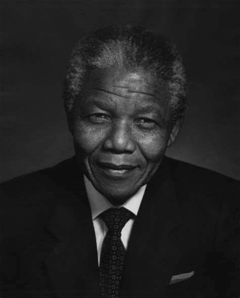 Nelson Mandela 1990s Quotes In Black And White. QuotesGram