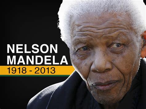 Nelson Mandela, 46664, Ubuntu & the Knights of Malta ...