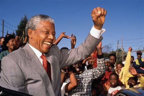 Nelson Mandela: 9 Surprising Facts You Must Know About Him