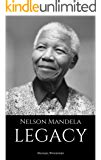 Nelson Mandela: A Biography for Kids About The History ...