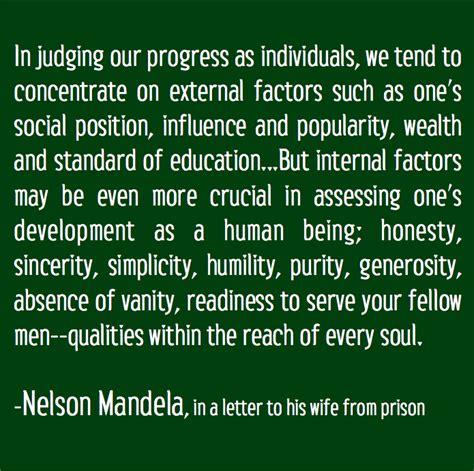 Nelson Mandela: A Brief History