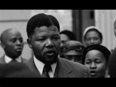 Nelson Mandela, a human rights legend   YouTube