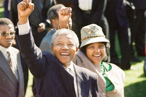 Nelson Mandela, a lasting force for freedom, dead at 95 ...