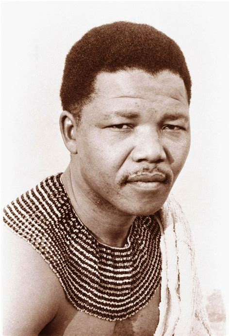 Nelson Mandela: A Life in Photographs | The New Yorker
