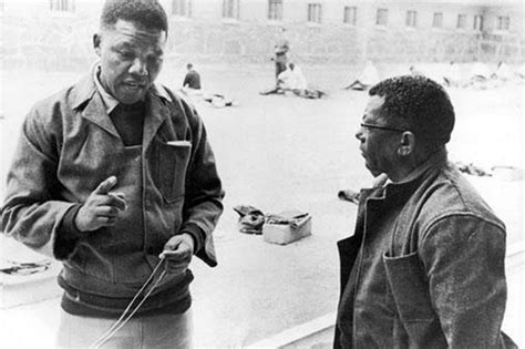 Nelson Mandela: A life in photos | Al Jazeera America