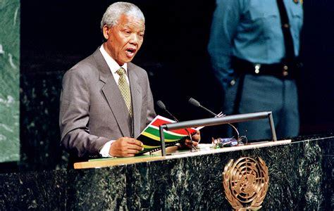 Nelson Mandela | A remembrance   Framework   Photos and ...