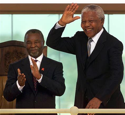 Nelson Mandela: A revolutionary s life