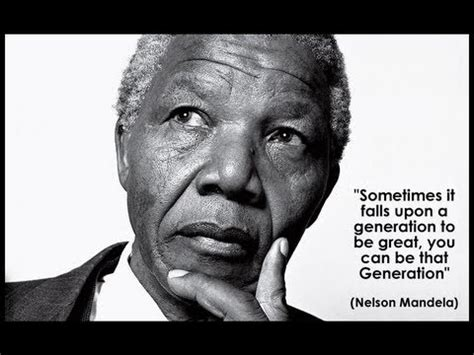 Nelson Mandela   A Story of Life and Tribute   YouTube