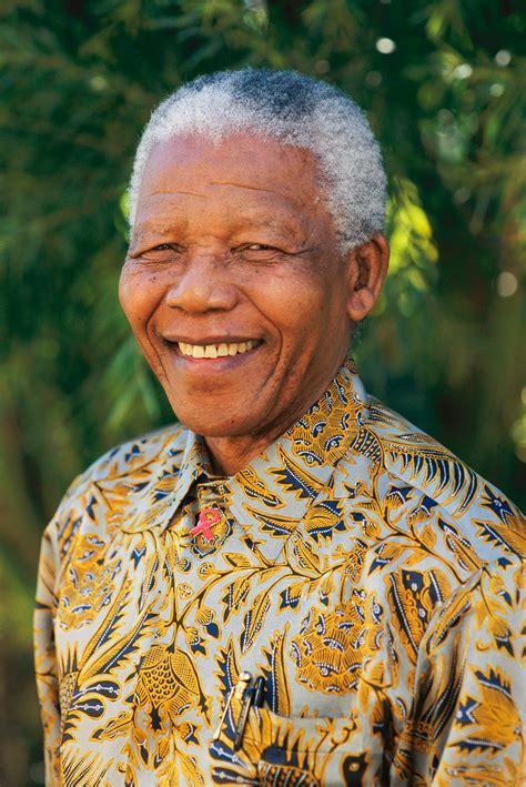 Nelson Mandela   Actor   CineMagia.ro