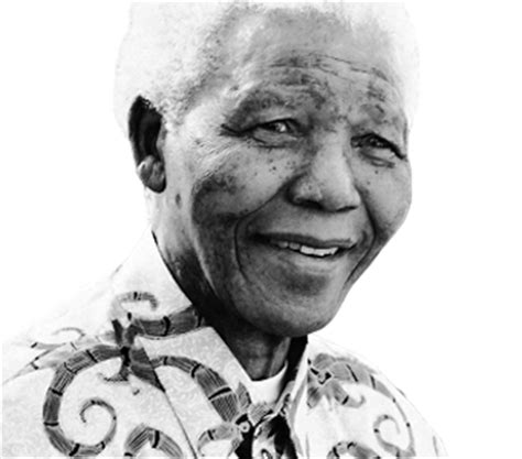 Nelson Mandela: An Inspiration to All Who Struggle for ...