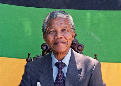 Nelson Mandela and the ANC: South Africa needs new leaders.