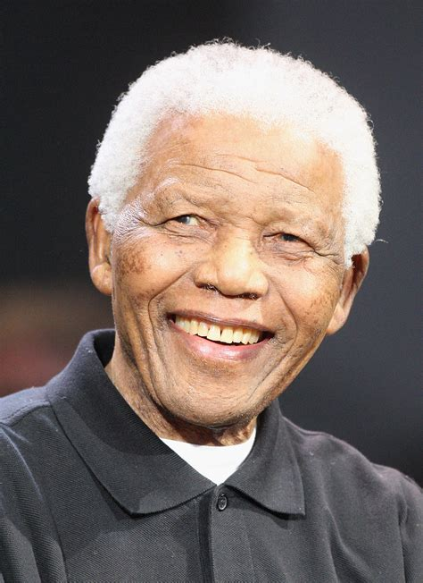 Nelson Mandela and the Fight for Equal Opportunities