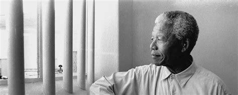 Nelson Mandela: Anti apartheid icon reconciled a nation ...