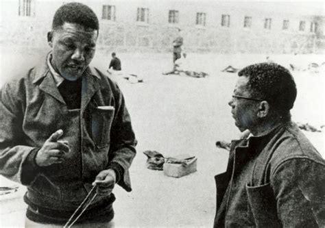 Nelson Mandela: Anti apartheid leader's long walk to ...
