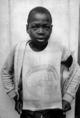 Nelson Mandela as a child | Nelson mandela, Winnie mandela ...