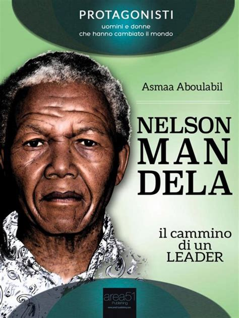 Nelson Mandela   Asmaa Aboulabil   eBook
