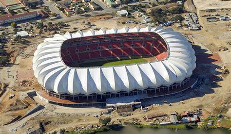 Nelson Mandela Bay Stadium   Wikipedia