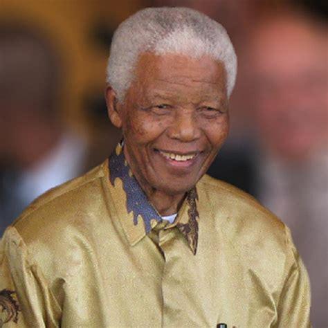 Nelson Mandela Bio, Net Worth, Height, Age at Death