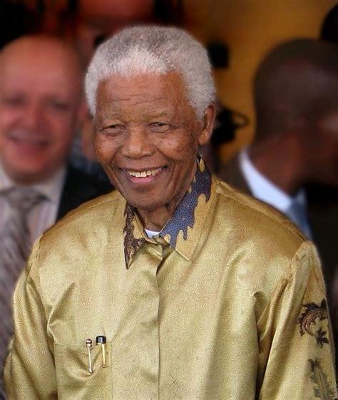 Nelson Mandela   Biografia, Quem foi, Resumo, Apartheid e ...