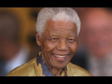 Nelson Mandela: Biography, Achievements, Education, Facts ...