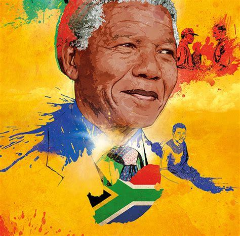 Nelson Mandela Biography Activity | Teaching Resources