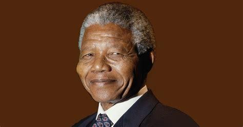 Nelson Mandela Biography   Childhood, Life Achievements ...