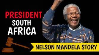 Nelson Mandela Biography || Full Story |HD   YouTube