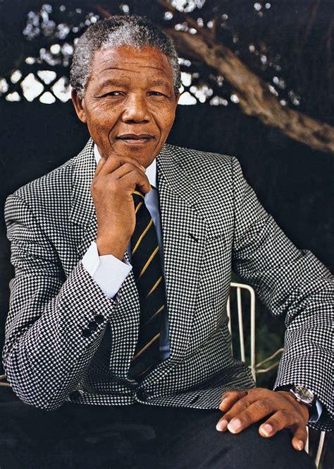 Nelson Mandela | Biography, Life, Death, & Facts | Britannica