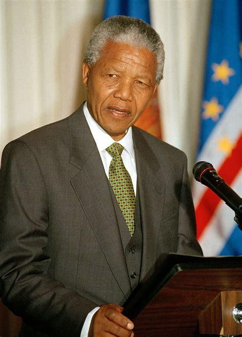 Nelson Mandela   Biography, Life, Death, & Facts   Britannica
