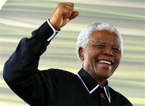 Nelson Mandela | Biography, Life, Death, & Facts ...