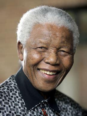 Nelson Mandela: Biography