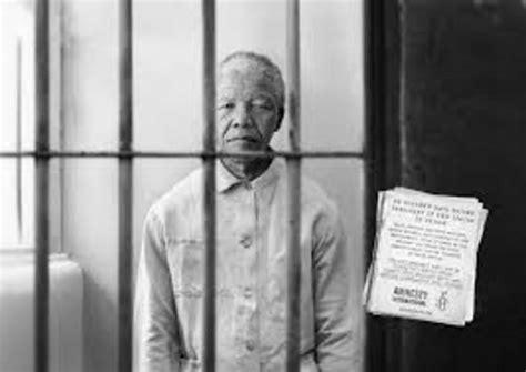 Nelson Mandela by Johnny, Ploug und viggo timeline ...