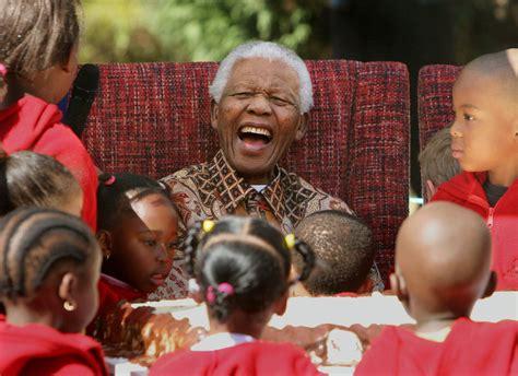 Nelson Mandela Children's Hospital Trust to bring state of ...