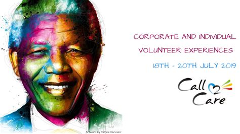 Nelson Mandela Day 2019   Volunteer Experiences