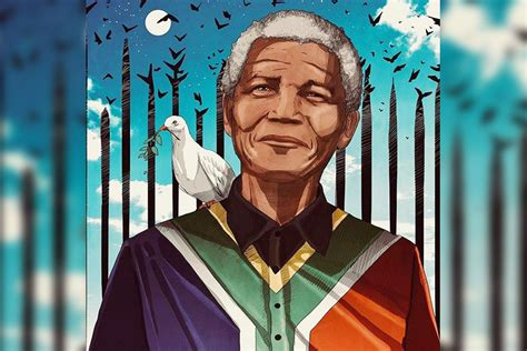 Nelson Mandela Day 2020: Here Are Some Famous And ...