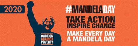 Nelson Mandela Day 2020 | Western Cape Government