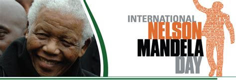 Nelson Mandela Day | Department of Environmental Affairs