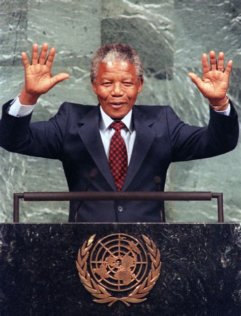 Nelson Mandela dead: 10 of the greatest quotes from South ...