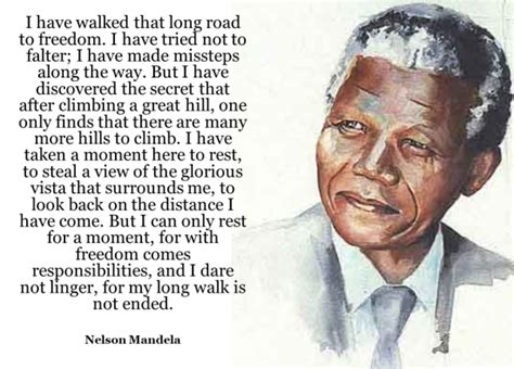 Nelson Mandela   Dead at the Age of 95   Mirror On America