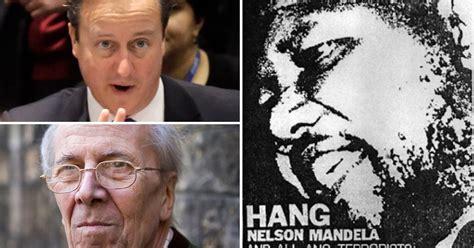 Nelson Mandela dead: Conservative   hypocrites   heap ...