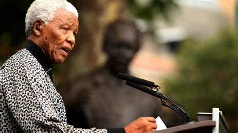 Nelson Mandela   Dedication to Activism   Biography