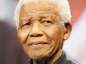 Nelson Mandela Dies at 95 | MTV Africa