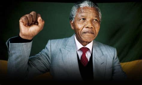 Nelson Mandela Dies At The Age Of 95 | Zay Zay. Com