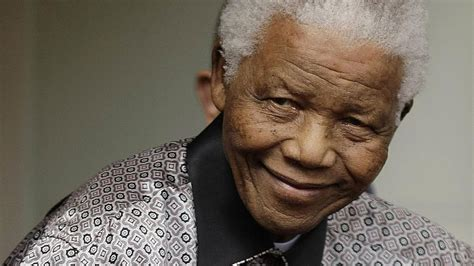 Nelson Mandela dies | News | National | M&G