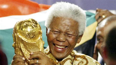 Nelson Mandela Dies | WBAL NewsRadio 1090/FM 101.5