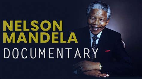 Nelson Mandela Documentary | Nelson Mandela Life Story ...