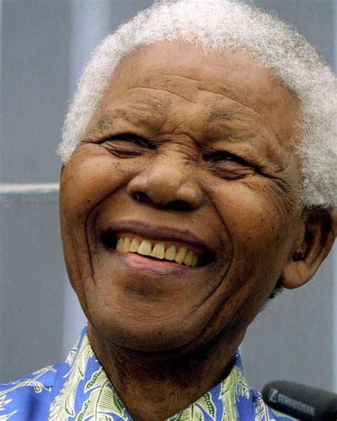 Nelson Mandela   Early Life   Biography