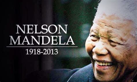 Nelson Mandela | Edmund K Lo s Caring & Memory Wiki ...