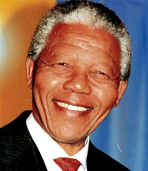 Nelson Mandela, el líder que inspiró al mundo | Semanario ...
