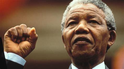 Nelson Mandela, el líder sudafricano sigue inspirando